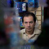 entrevista con el actor y director Alejandro Herrera