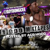 1-900-MIXTAPES HOSTED BY ACE HOOD MIXTAPE PODCAST
