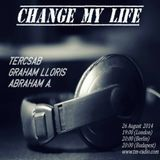 Abraham A. @ Change My Life radioshow
