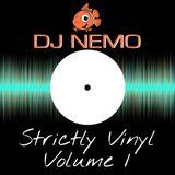 Strictly Vinyl - Volume 1