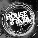 FRESH LEMONS - GUEST MIX @ HOUSE BRAZIL RADIO SHOW (www.housebrazil.net.br)