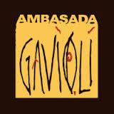 Eddy The Fish - Ambasada Gavioli - 2002