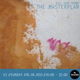 Kill That Sound: The Masterplan 01 // Home Scene Edition