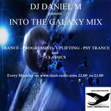 GALAXY MIX EPISODE 18 WITH GUEST OMNIKS live on Timb-Radio.com