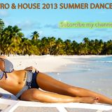 ★ ♫ BEST ♫ ELECTRO & HOUSE ★ ♫ 2013 ★ ♫ SUMMER DANCE ● PARTY ● MIX || from Dj Speed