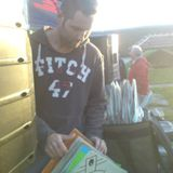 Zee aka Jaffa Surfa @ Lesson Zero 2012-12-07