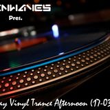 Twinwaves pres. Saturday Vinyl Trance Afternoon (18-03-2017)