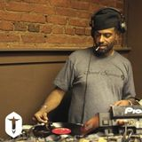 Theo Parrish Live Boiler Room 5.3.2013