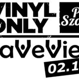 DJ Goro Live @ Vinyl Only with Raveview // 100% Vinyl // Classic Techno