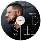 Solid Steel Radio Show 10/6/2016 Hour 2 - Recloose