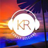 Kata Rocks - Sunset Sessions Podcast vol. 8 ( DJ BEYCAN )