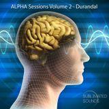 ALPHA Sessions Volume 2 - Durandal