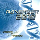 Voices In Trance - November 2010