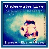 DJ XLarge - Underwater Love (Bigroom Electro Prog Vocal Mix 30min)