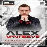 Alex van ReeVe - Xanthe Sessions 174 [05-10-2019]