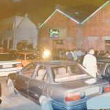 SPANK 1999 opening with Dj Deon Chetty