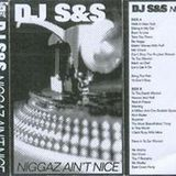 DJ SNS - Ninjaz Ain't Nice (Side B) Throwback Mixtape 95'