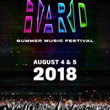 Slushii - HARD Summer 2018