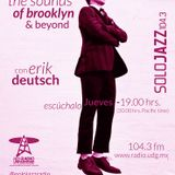 The Sounds of Brooklyn and Beyond programa 02