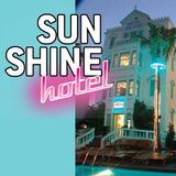 Sunshine Hotel Pre-Eivissa Mix