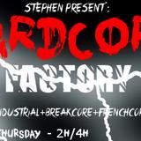 Stephen 2013-04-18 Mix Industry - Oldschool Hardcore
