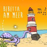 Bebetta at Plötzlich am Meer 2014