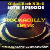 Rockabilly Dayz - Ep 50 - 09-10-14