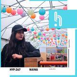 Hyp 267: Naina