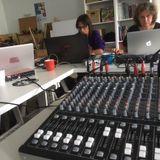 Workshop Polyphones / Le CUBE - Collective Improvisation. 12 October 2017