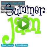 Summer Jam Mix