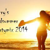 ferry's midsummer partymix 2014