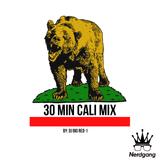 30min Cali Mix