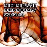 D3EP N BUMPY - 09.11.18
