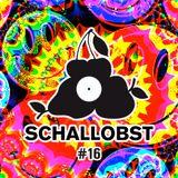 Schallobst #16 - Acid Of Love (2018-07-15 @ 674.fm)