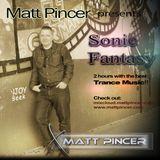 Matt Pincer - Sonic Fantasy 046
