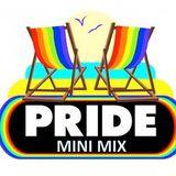 Melting Hot pre Pride disco mix