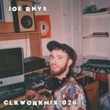 CLKWORKMIX026://JOE RHYS