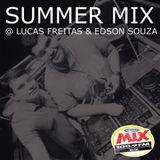 Summer Mix @ Edson Souza & Lucas Freitas