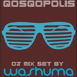 Washuma-Qosqopolita (Tech-House) 2011