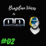 Brazilian Voices Vol 02 By Marcio Mirailh
