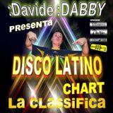 DISCO LATINO CHART #14 con Davide DABBY DJ