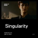 Singularity @ UNION 77 RADIO 13.01.2016 '2.1'