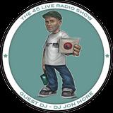 45 Live Radio Show pt. 12 with guest DJ JON MORE (Ninja Tune)