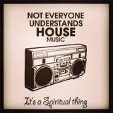 Alex Martin | Not Everyone Understands House