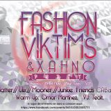 Omar Martinez @ Fashion Viktims & Xahno 05 - 10 - 2013