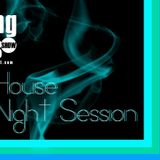 CLUBBING FREAKS - Deep House Night Session (3 HOURS SET Recorded Live @ Anderpartys PH 24-03-2012)