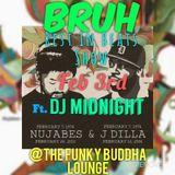 Bruh: Collective - Funky Buddha Lounge & Brewery - Boca Raton, FL - 2017-2-3