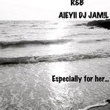 "DJ JAM!L ""mix r&b slows jams vol.2"""