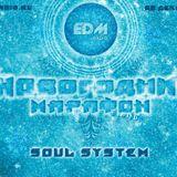 Soul System - New Year Marathon 2014 [28.12.2014]
