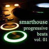 Smarthouse - Progressive Beats 2013 #01